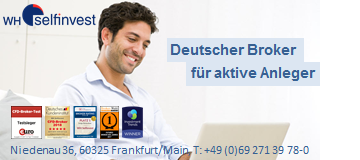 Broker in Deutschland.